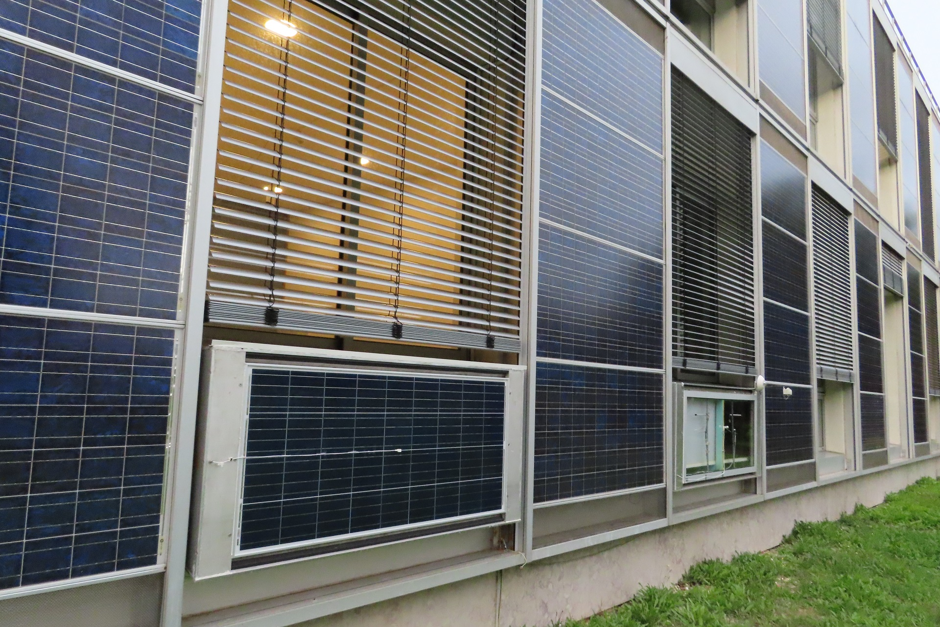 FIRST - Mapping flexibility of urban energy systems