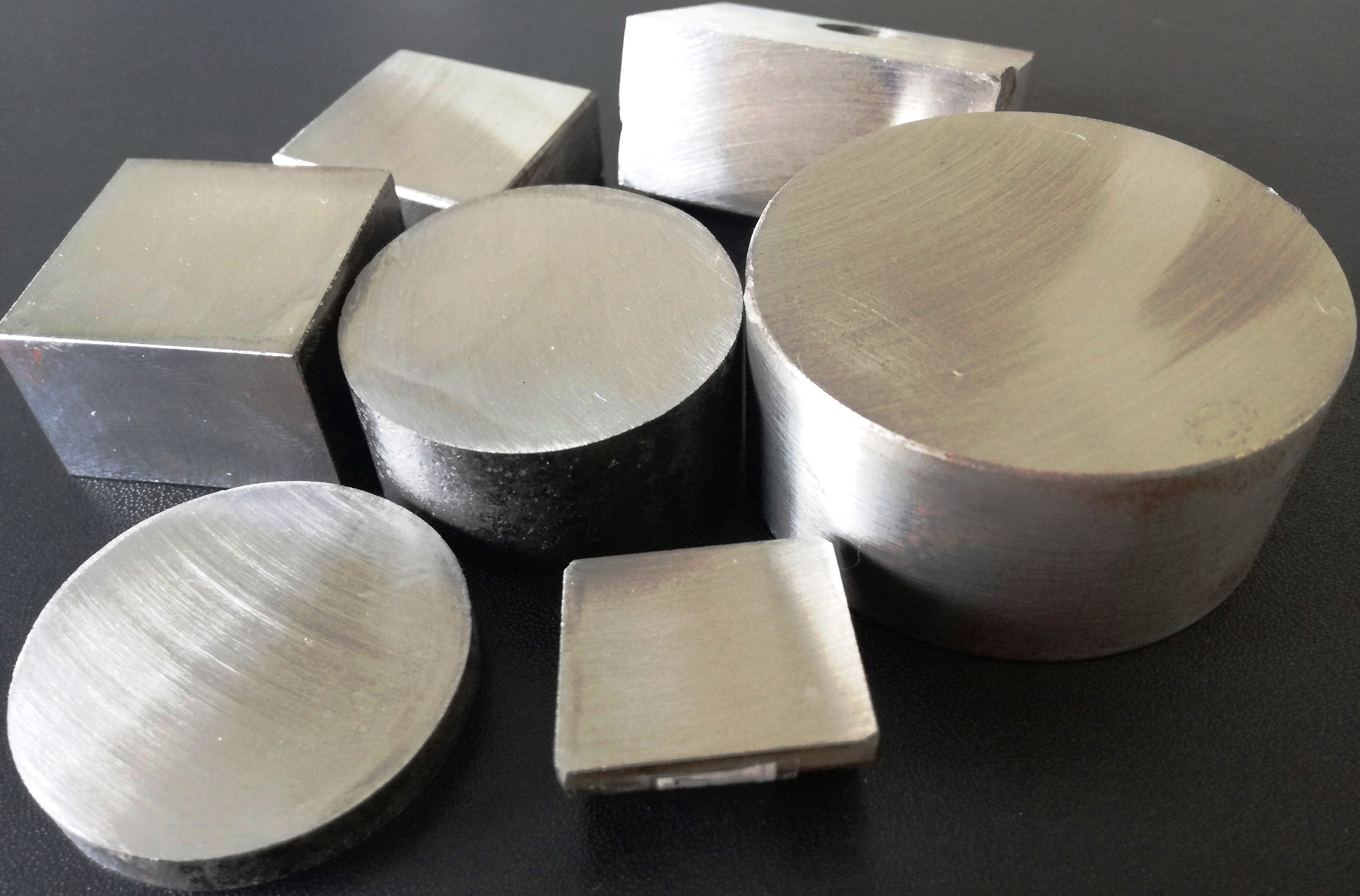 Low alloy steels
