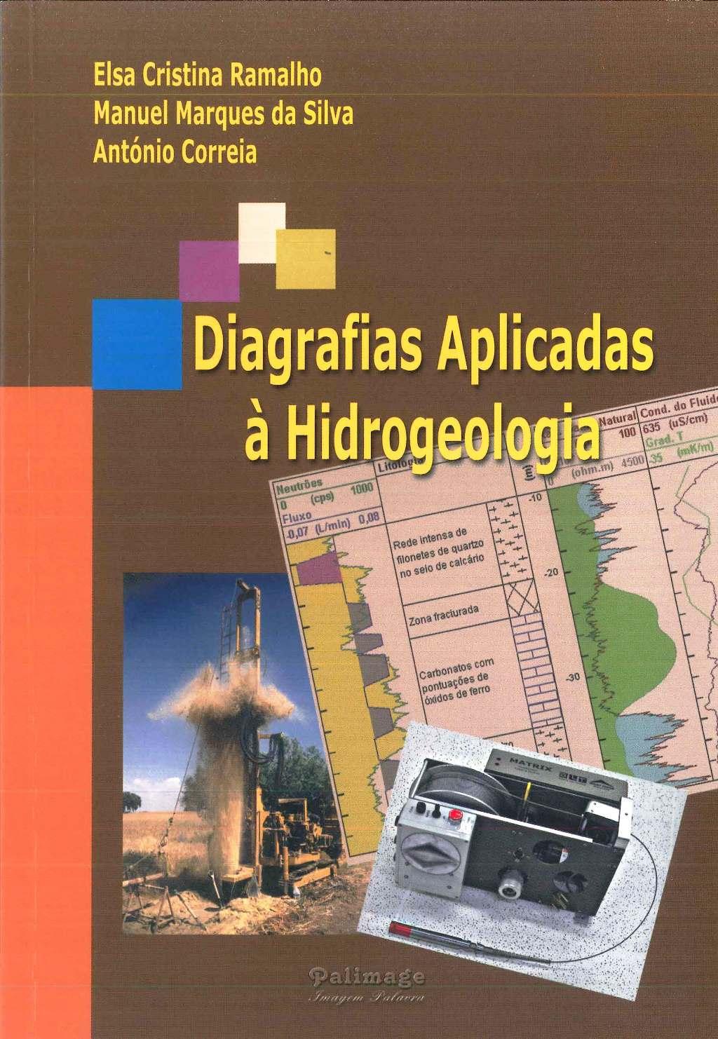 Diagrafias aplicadas à Hidrogeologia