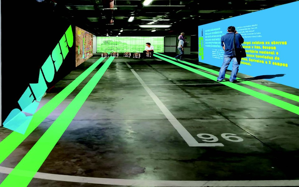 Apresentação do ReMUSEU Lisboa vai ter um Museu da Reciclagem