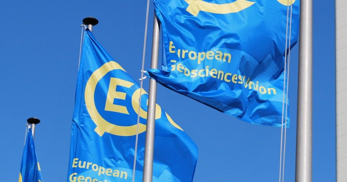 Participação do LNEG na EGU2020: Sharing Geoscience online