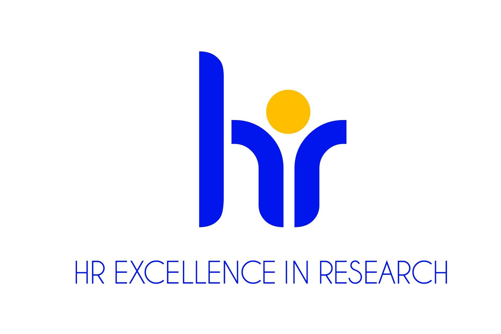 logótipo HRS4R