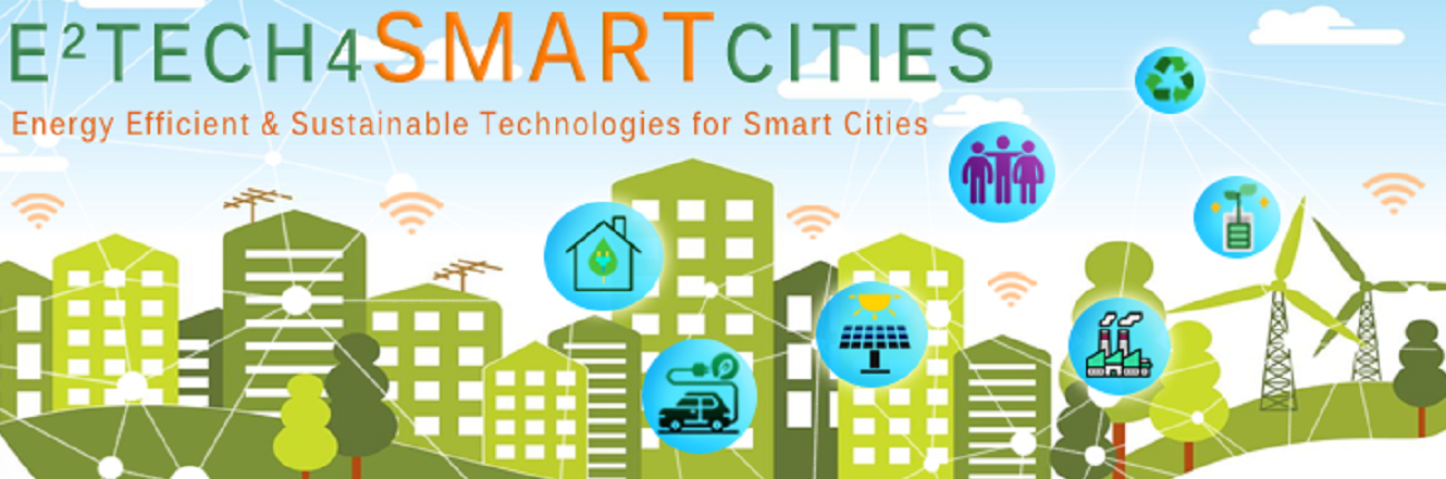 E²Tech4SmartCities