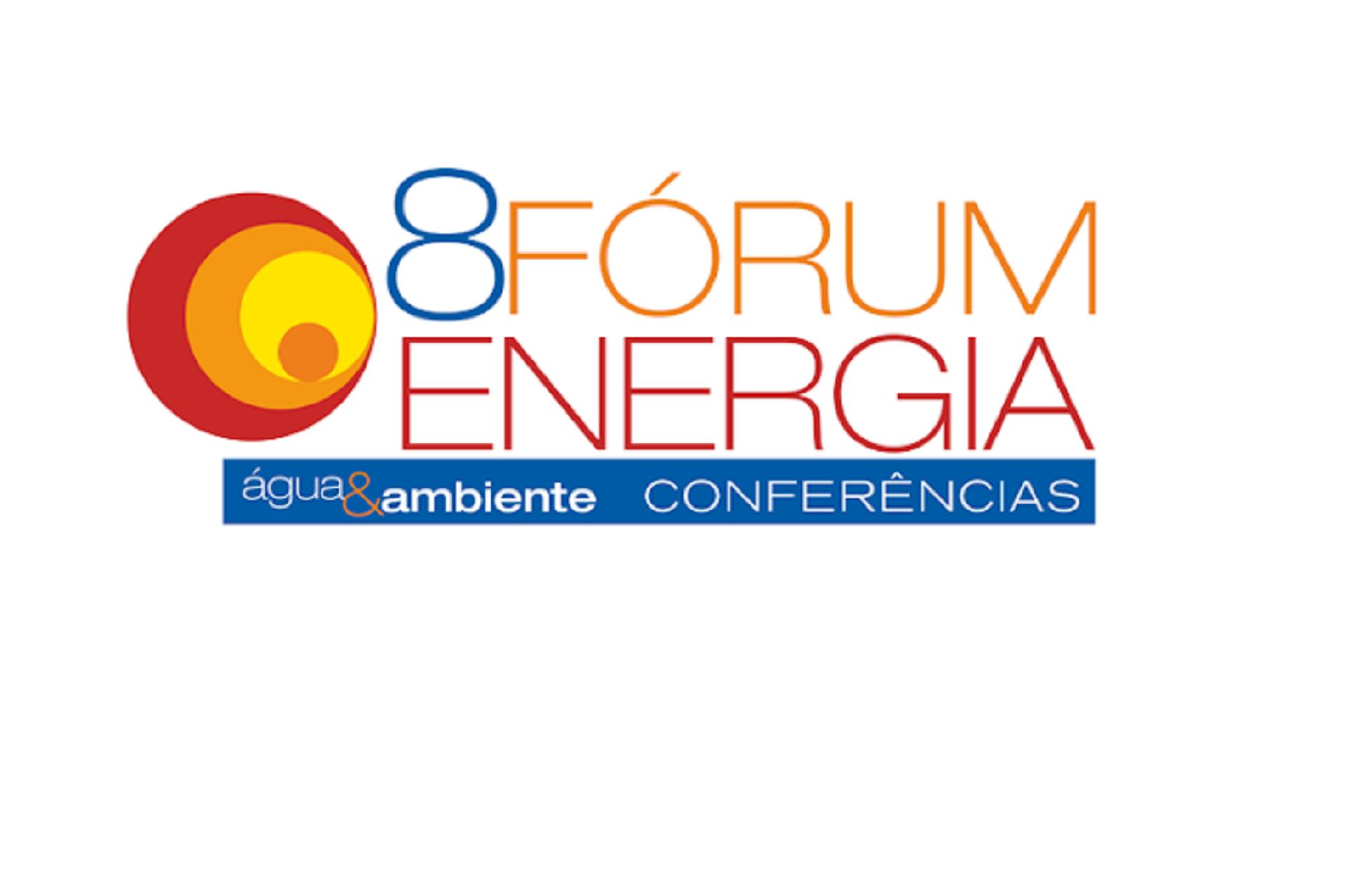 8 forum energia
