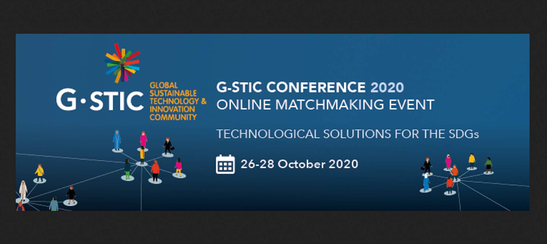 g-stic-2020-online-matchmaking-event