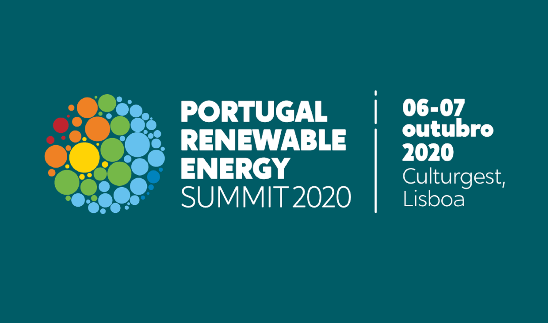 <i>Portugal Renewable Energy Summit 2020</i>