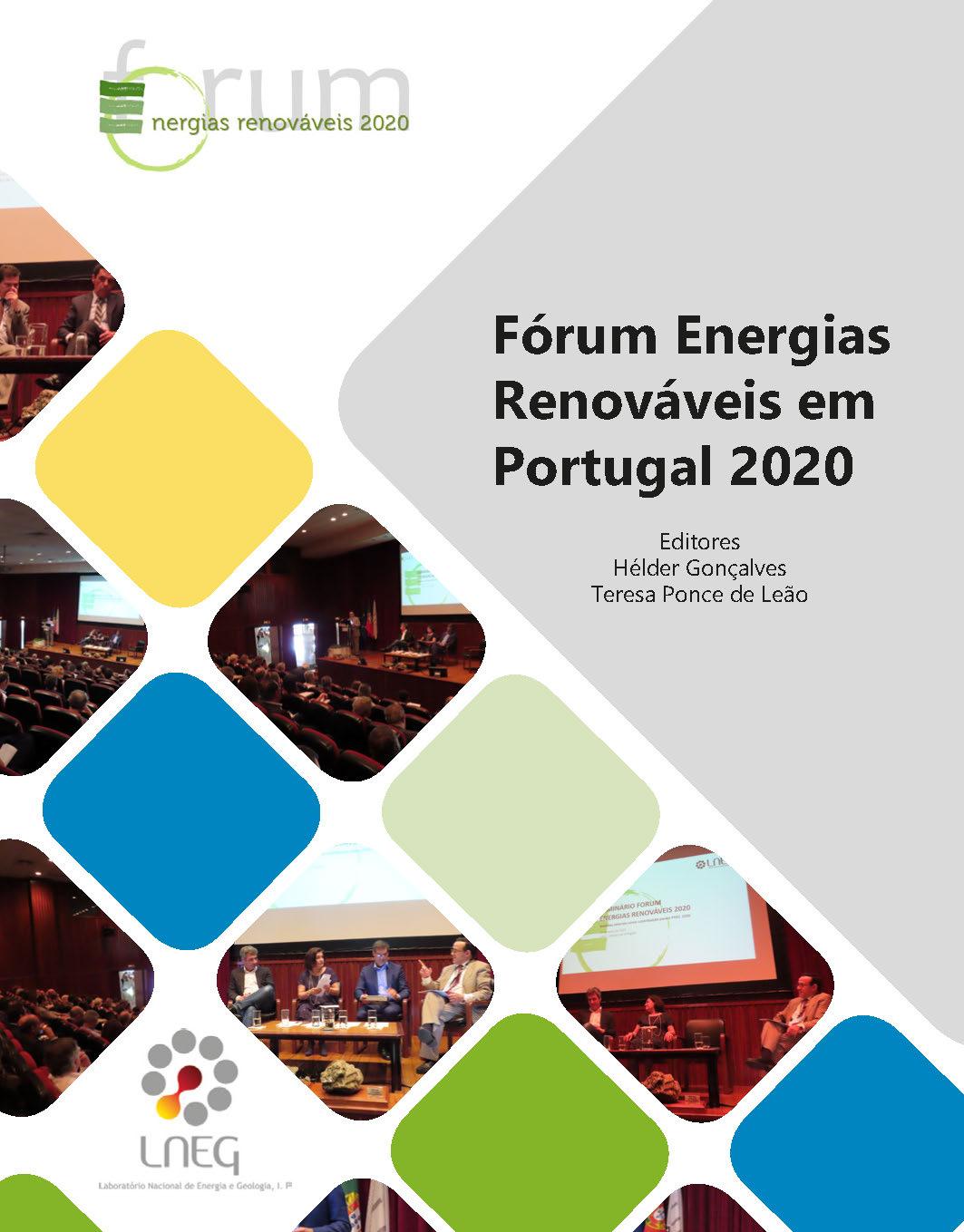 Fórum Energias Renováveis em Portugal 2020