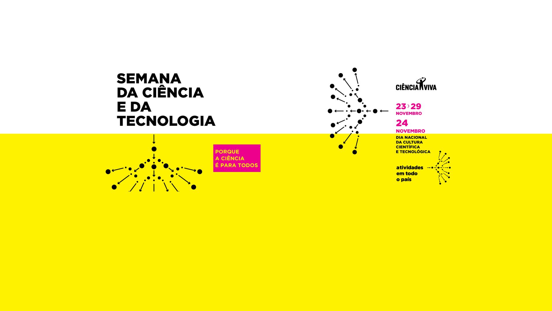 Semana da Ciência e da Tecnologia - Atividades do LNEG/Museu Geológico