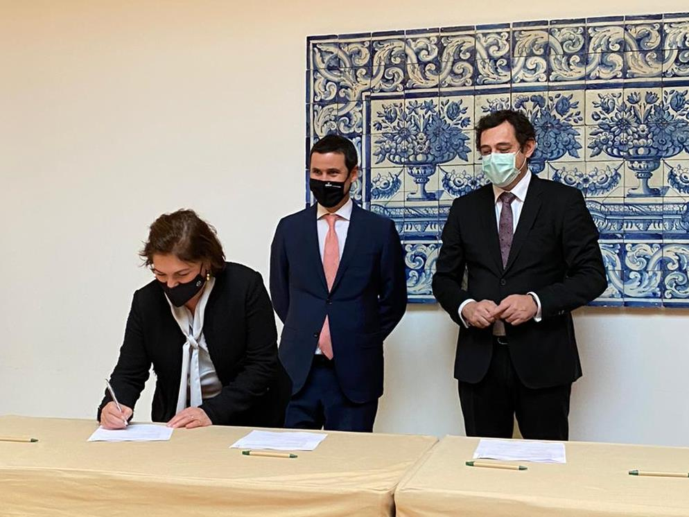 LNEG assina Contrato de Incentivos do projeto BIO4PORTUGAL