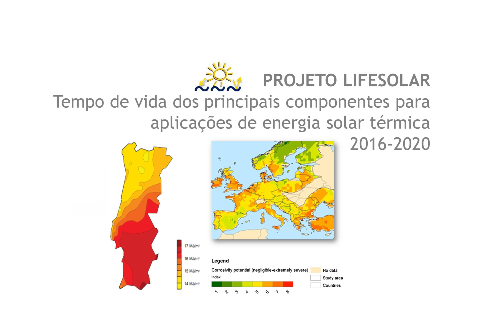 Banner Projeto LIFESOLAR