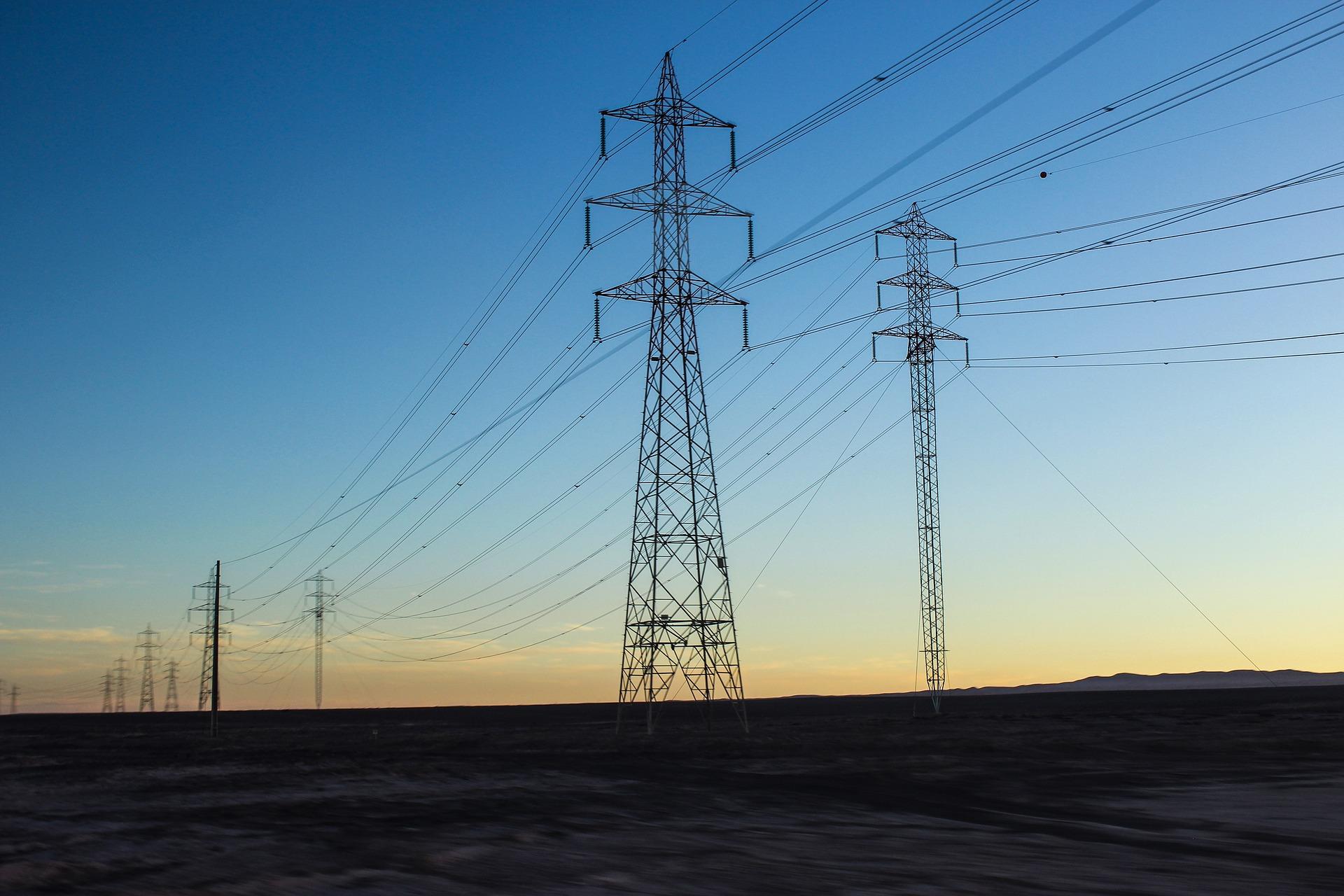 Electricidade - Imagem de Sebastián Faune por Pixabay