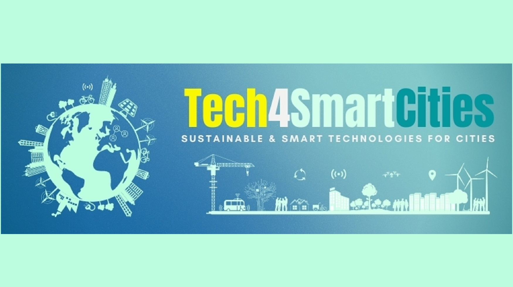 banner - Tech4SmartCities