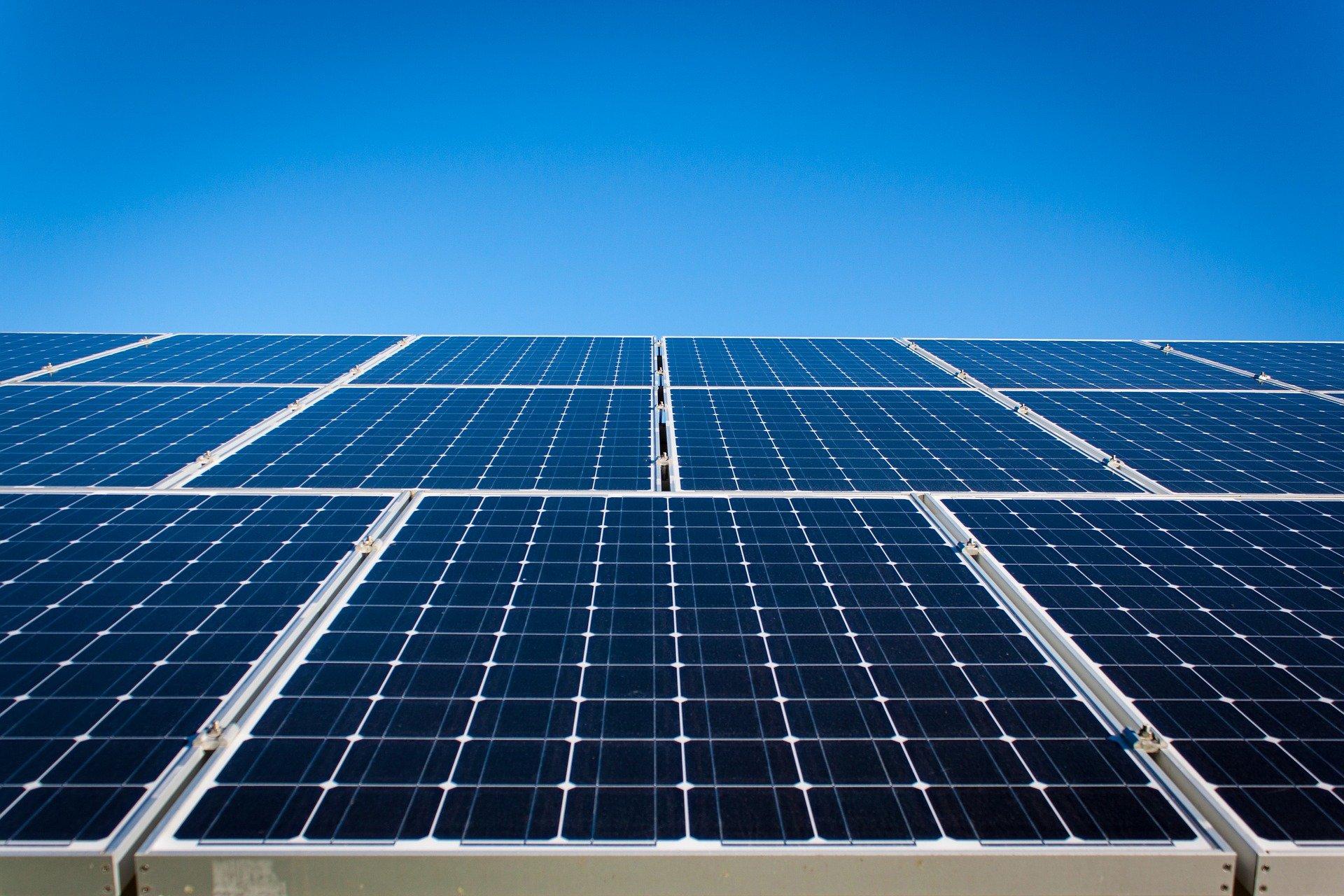 Banner - Painel Solar