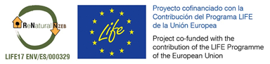 Logos projeto ReNaturalNEB