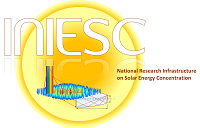 INIESC Logo