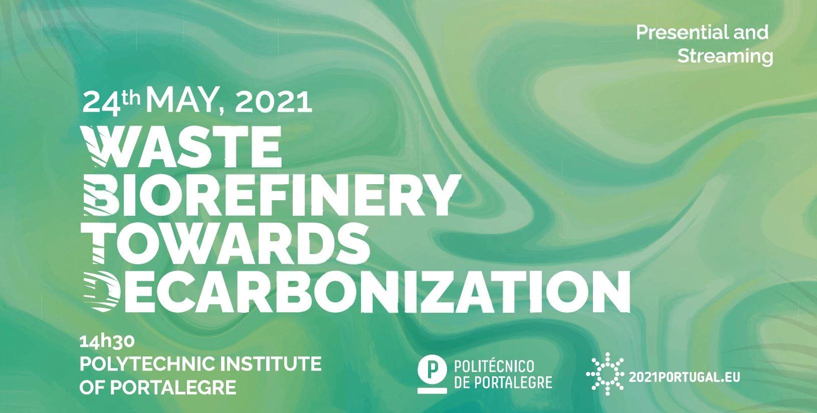 waste-biorefinery-towards-decarbonization