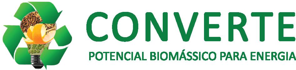 Converte - Potencial biomássico para a energia